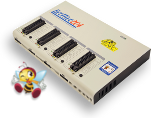 Beehive204 production programmer