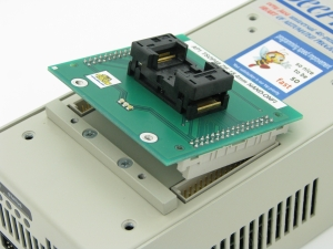 BeeHive204AP programming module, insertion