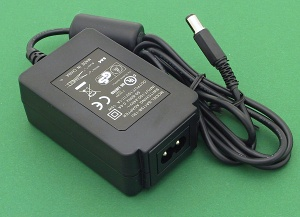 Power supply adapter (SmartProg2/XXXprog2 , SmartProg + 2708 module)