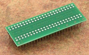 48 Pins diagnostic pod - Type I