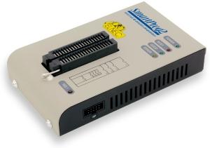 Программаторы. в корпусах от DIP-8 до DIP-40 без дополнительных адаптеров; программное обеспечение под ОС Windows...