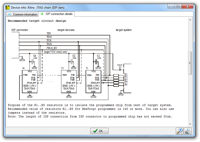 PG4UW software screenshot